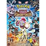 Pokemon The Movie: Hoopa and the Clash of Ages [DVD]